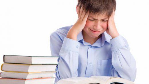 Sınav Korkusu İle Başa Çıkma Yolları