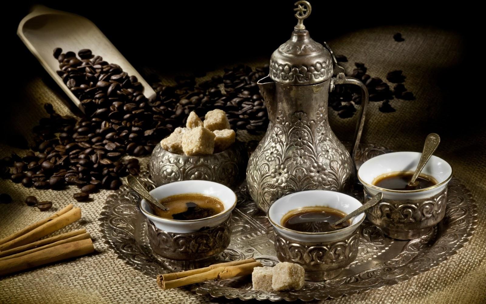 Masum Türk Kahvesi