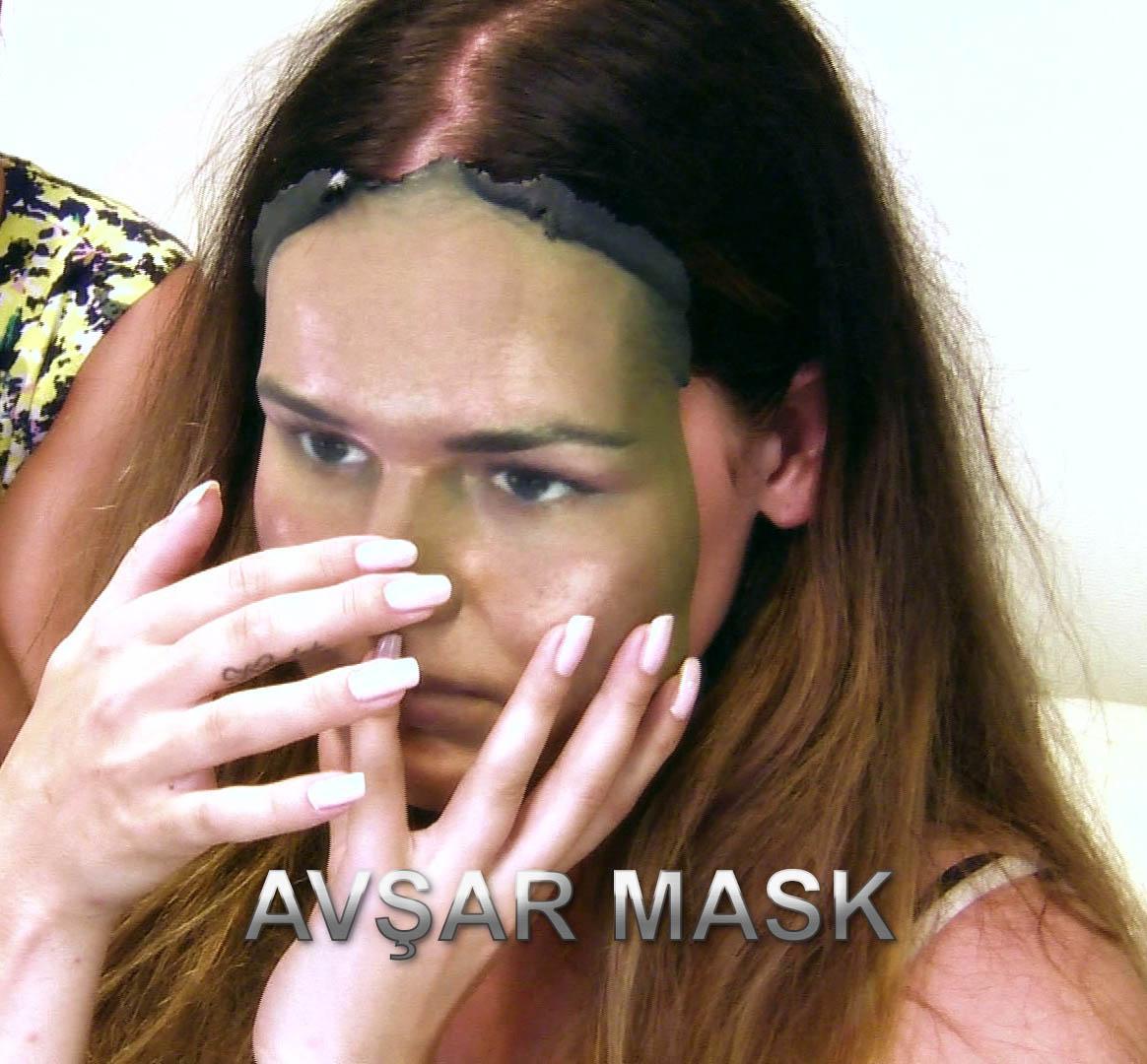 Avsar Mask 3d Printing Rinoplasti