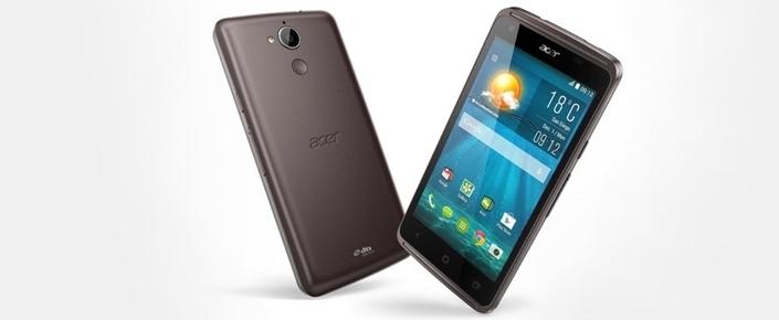 Acer Yeni Model Tasarımları Sunar