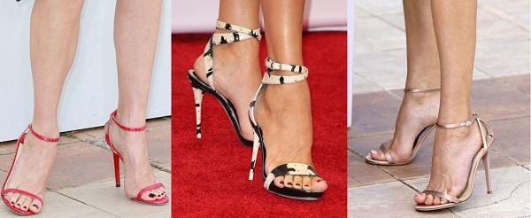 yeni sezon yazlık ayakkabı modeli