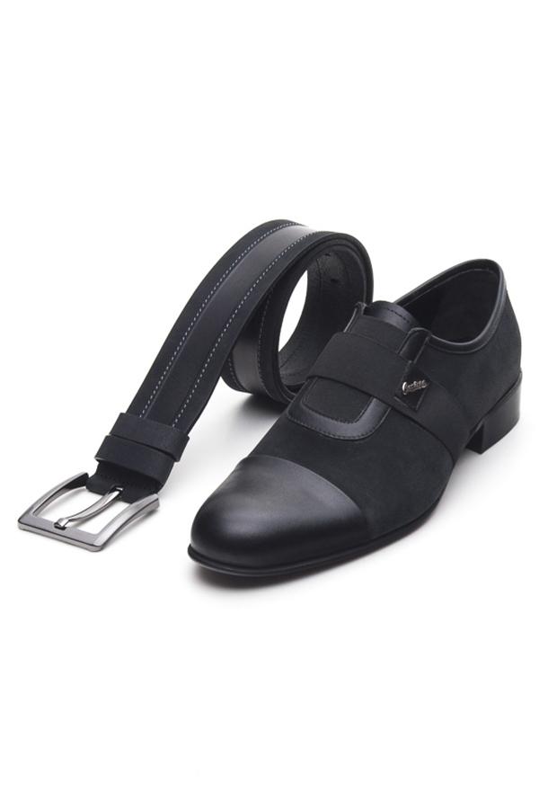 büyük numara erkek ayakkabı