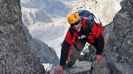 dağcılık