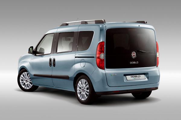Avantajlı Fiat Doblo