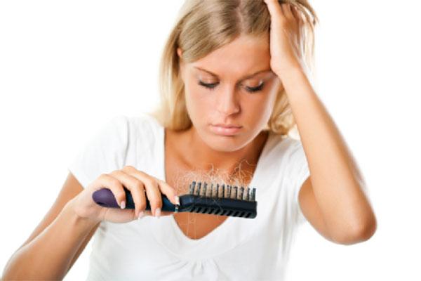 Gebelikte Saç Dökülmesi
