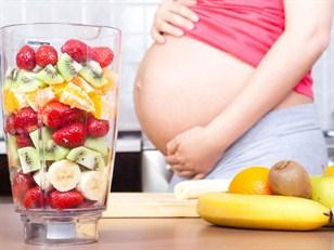 hamilelik beslenme tüyoları