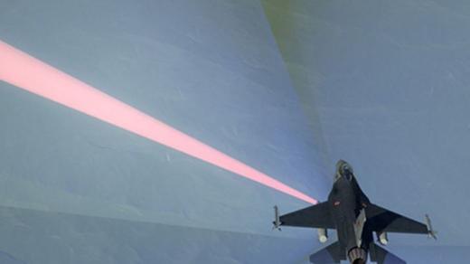 Hayalet F-16
