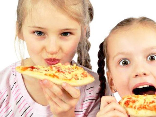 Hazır Gıdalar Sağlığınızı Tehdit Ediyor
