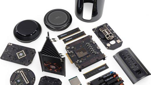 İFix teknolojik aletleri parçalıyor