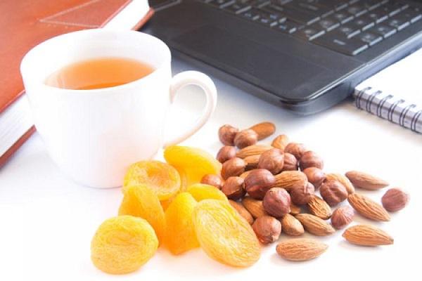iş yerinde sağlıklı beslenme
