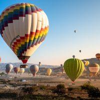 Kapadokya Hakkında Az Bilinen 5 Gerçek