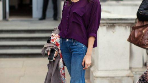 Kısa Boylular için Pantolon Tavsiyeleri