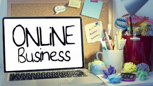 online işletme