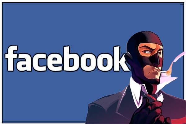facebook-hırsız