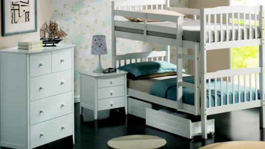Küçük Odalarda Ranza