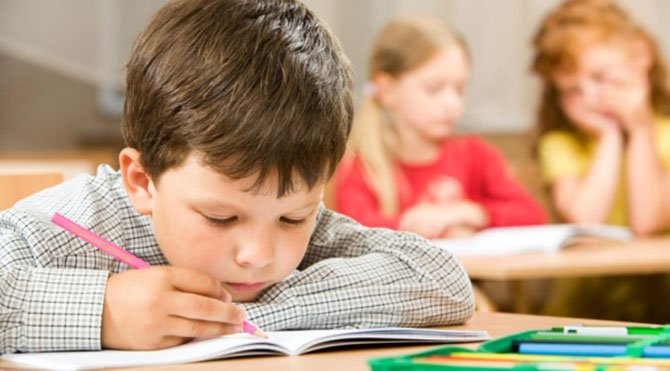 Öğrenciyi Okula Hazırlayın