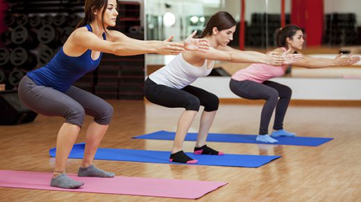 squat nasıl yapılmalı