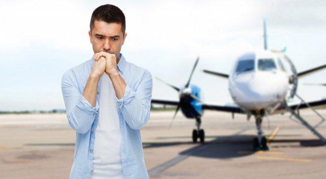 Uçak Korkusunu Yenmek İçin Neler Yapılabilir?