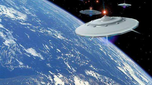 Ufo Tarihte Saklı Kalanlar