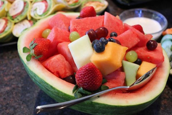 yaz meyveleri faydaları