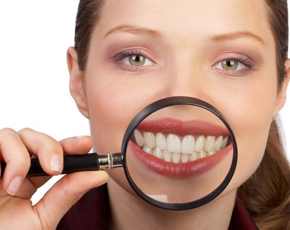 Yiyecekler ile Diş Temizliği